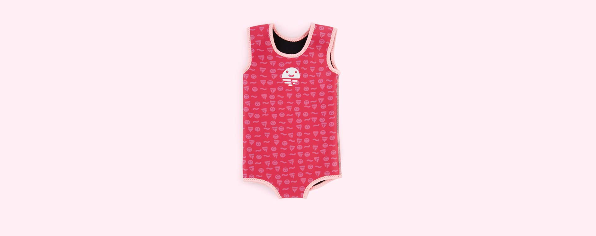 Pink Orby Orby Wrap