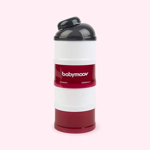 Cherry Babymoov Milk Dispenser