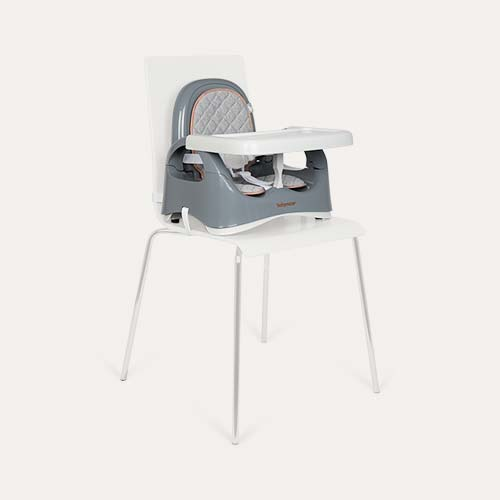 Smokey Babymoov Compact Booster Seat