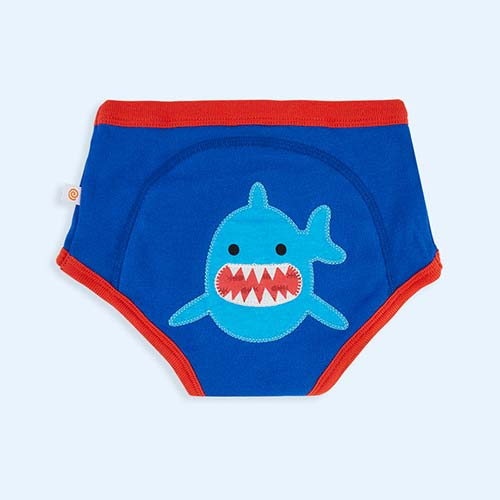 Shark Zoocchini Training Pants