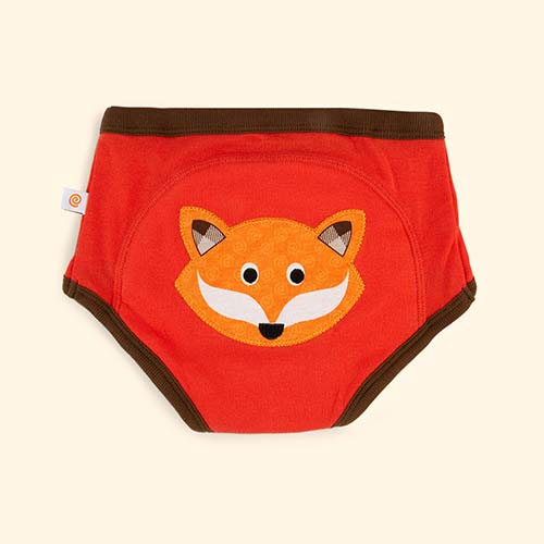 Fox Zoocchini Training Pants