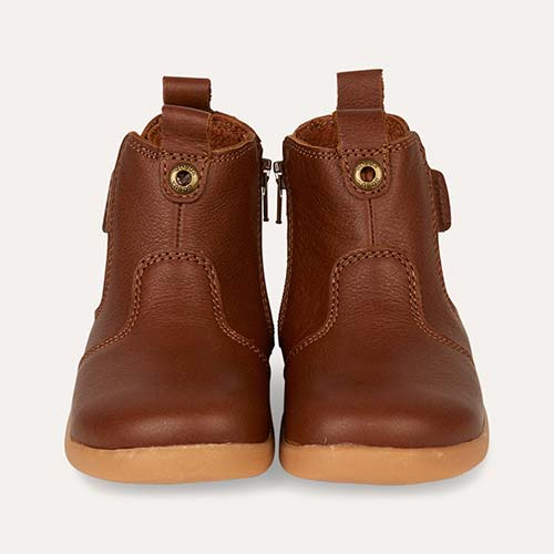 Toffee Bobux I-Walk Outback Boot
