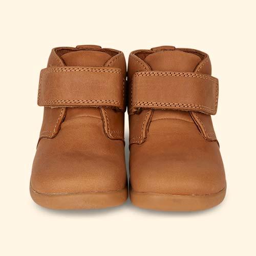 Caramel Bobux I-Walk Desert Boot