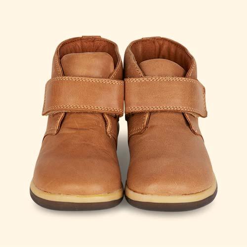 Caramel Bobux I-Walk Pioneer Boot