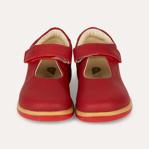 Pompei Bobux I Walk Charm Shoe