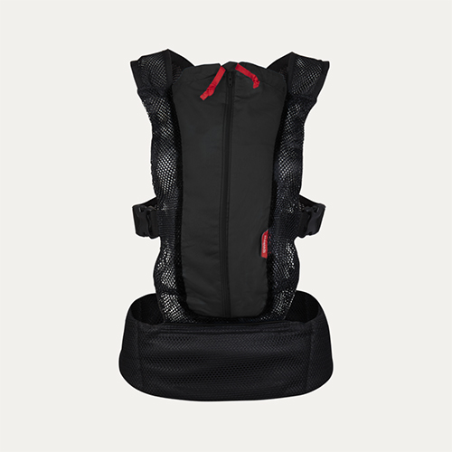 Black phil&teds Airlight Baby Carrier