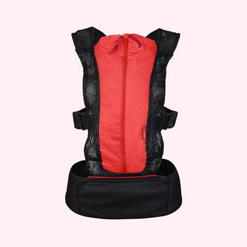 Scarlet phil&teds Airlight Baby Carrier