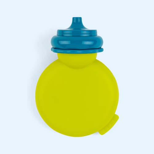 Neon Beaba Re-usable Baby Food Pouch