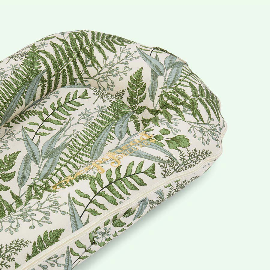 Lush & Fern Sleepyhead Deluxe+ Baby Pod Replacement Cover