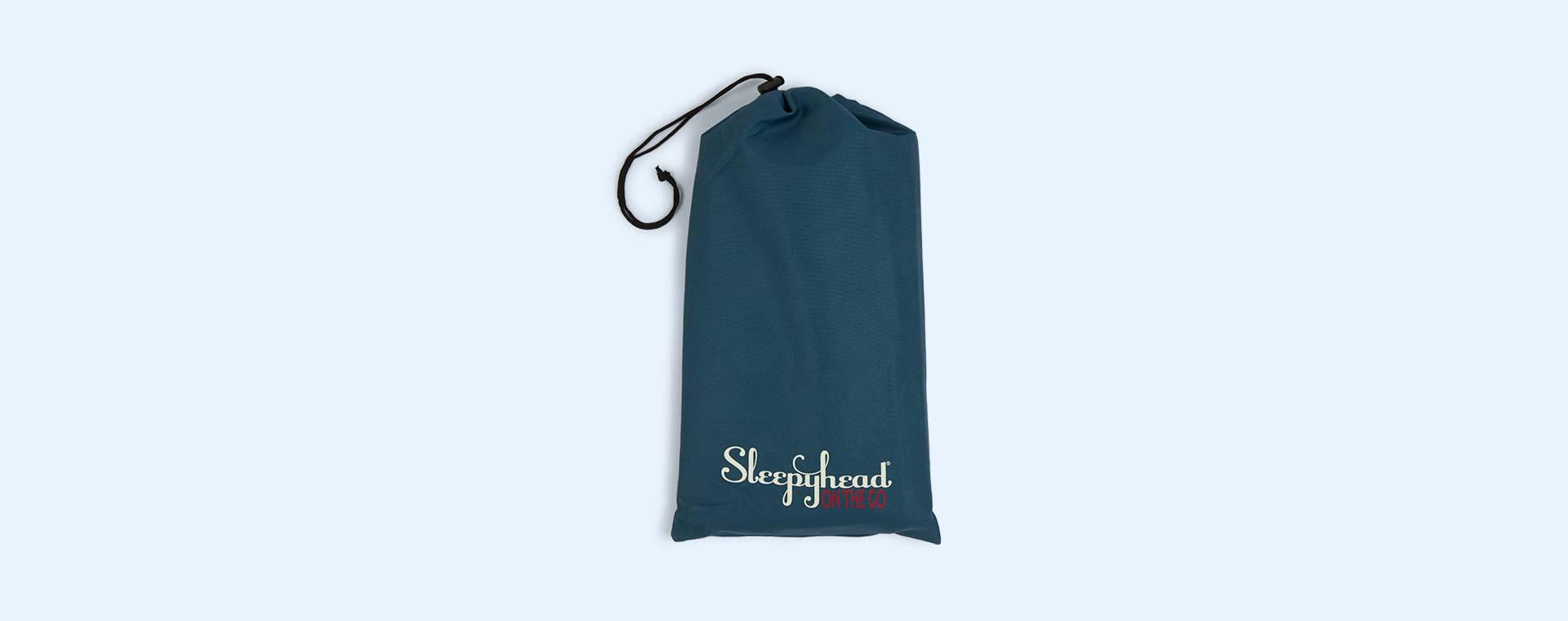 Buy The Sleepyhead Deluxe Baby Pod Travel Bag At Kidly Uk