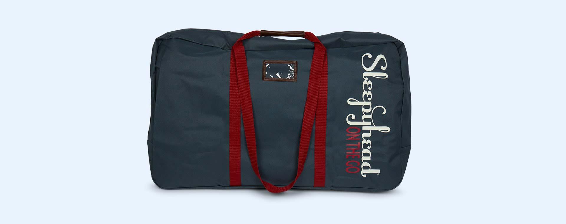 Midnight Teal Sleepyhead Grand Baby Pod Travel Bag
