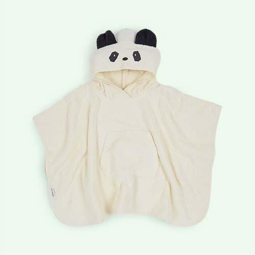 Panda Creme de la Creme Liewood Orla Poncho
