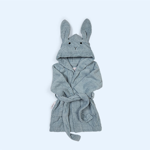 Rabbit Sea Blue