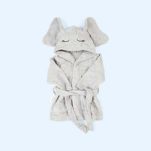 Elephant Liewood Lily Bathrobe