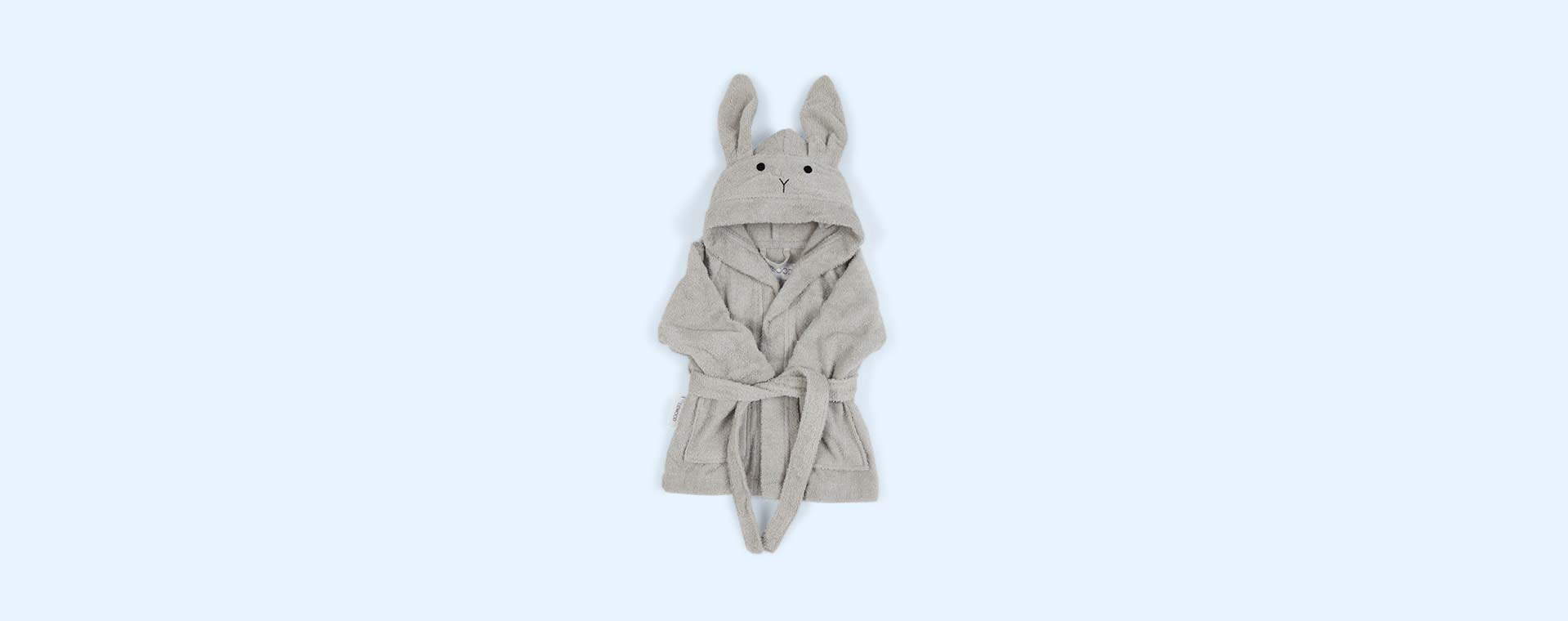 Rabbit Dumbo Grey Liewood Lily Bathrobe