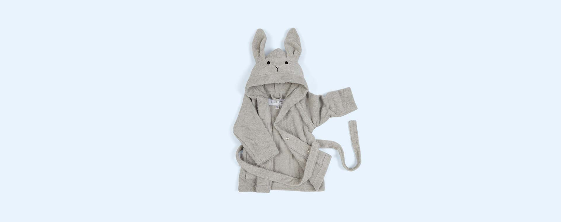 Rabbit Dumbo Grey Liewood Lily Bathrobe