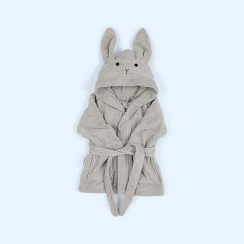 Rabbit Dumbo Grey