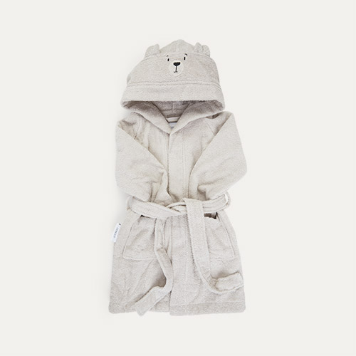 Polar Bear Liewood Lily Bathrobe