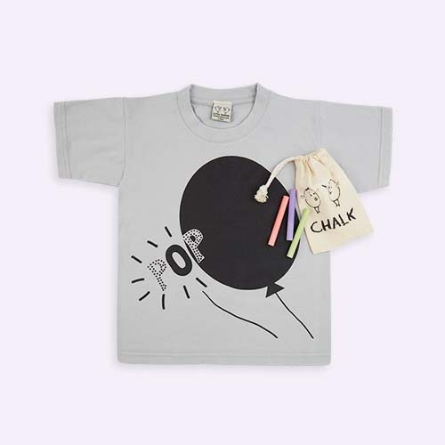 Pop Balloon Little Mashers Chalkboard Tee
