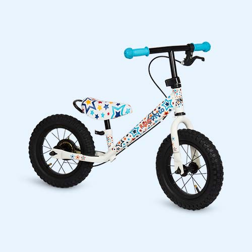 Starz Kiddimoto Super Junior Max Balance Bike