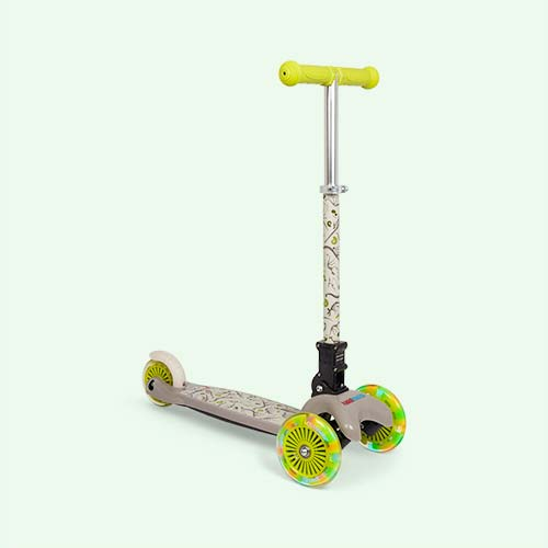 Fossil Kiddimoto UZOOM Scooter