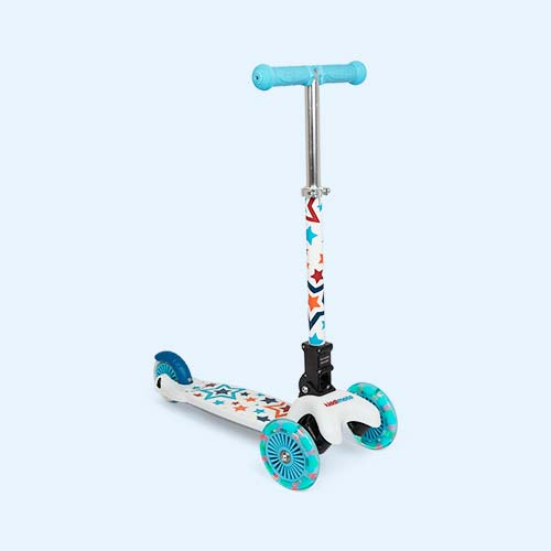 Starz Kiddimoto UZOOM Scooter