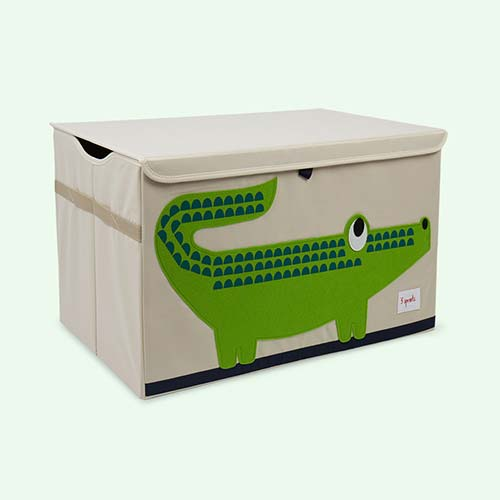Storage Boxes And Laundry Baskets For Baby And Toddler S