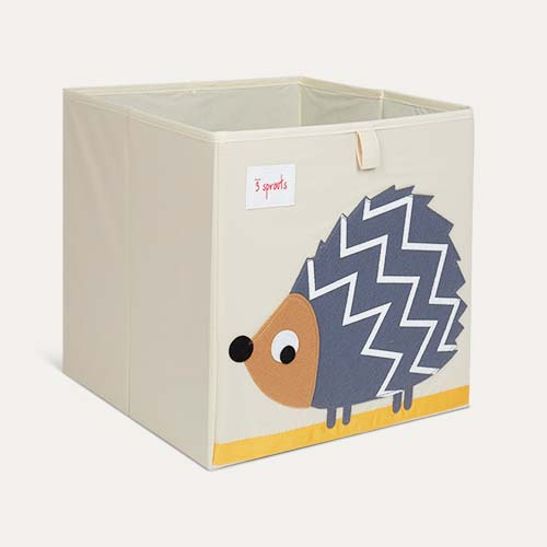 Storage Nightlights And Decor For Baby S Nursery At Kidly