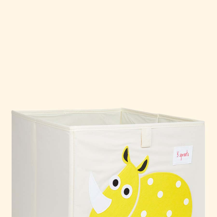 Rhino 3 Sprouts Storage Box