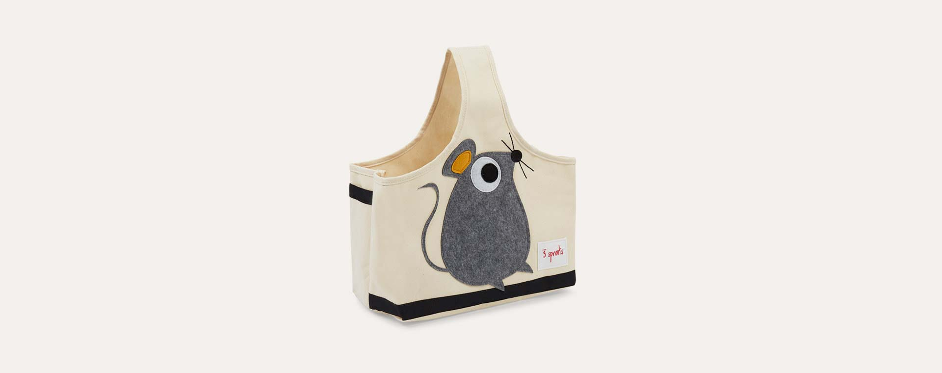 Mouse 3 Sprouts Storage Caddy
