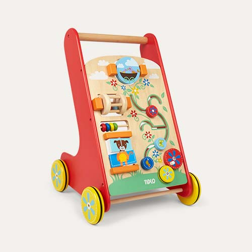 Multi Tidlo Activity Walker