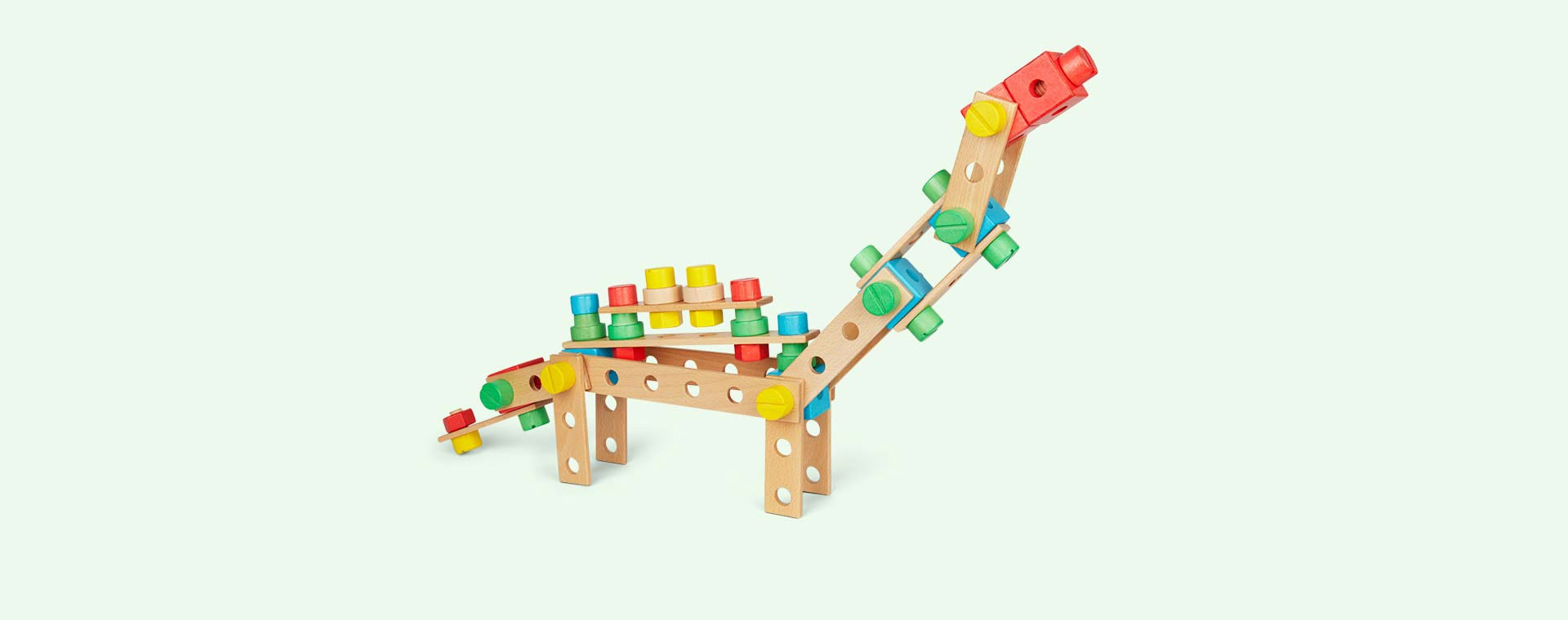 Multi Tidlo Construction Set