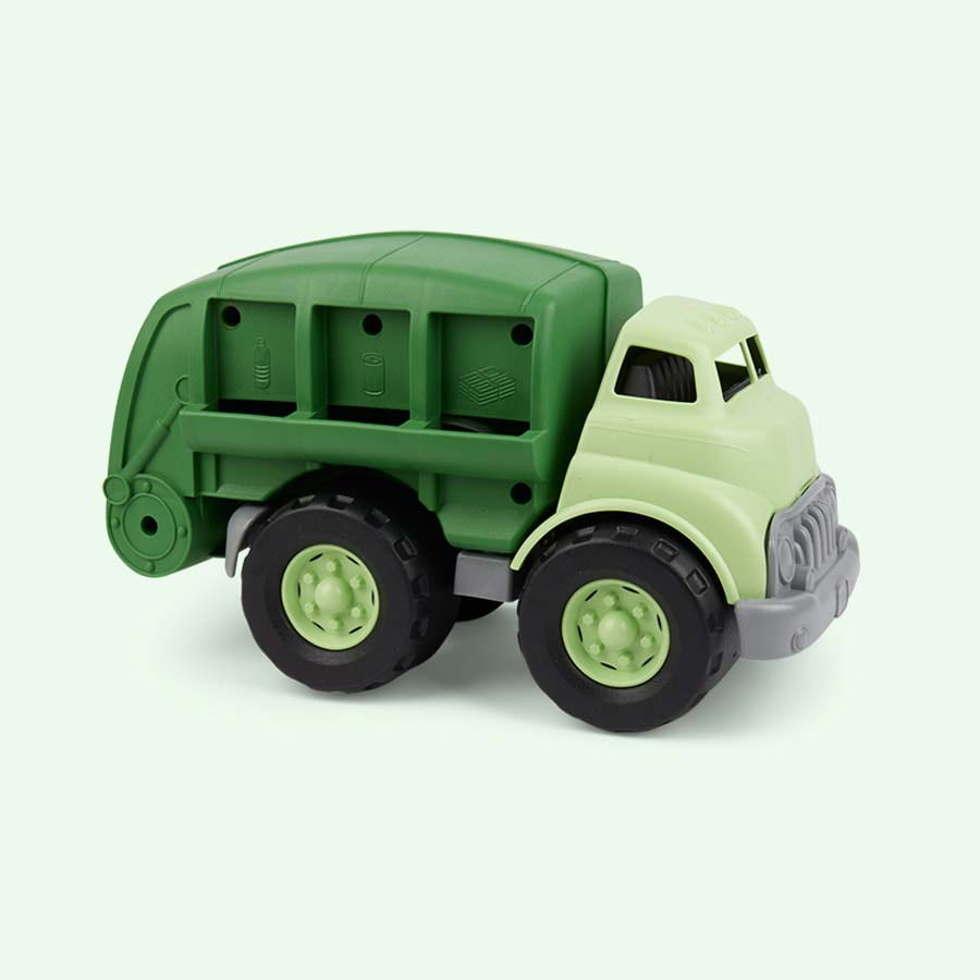 Green Toy Truck : Buy the green toys recycling truck tried tested by