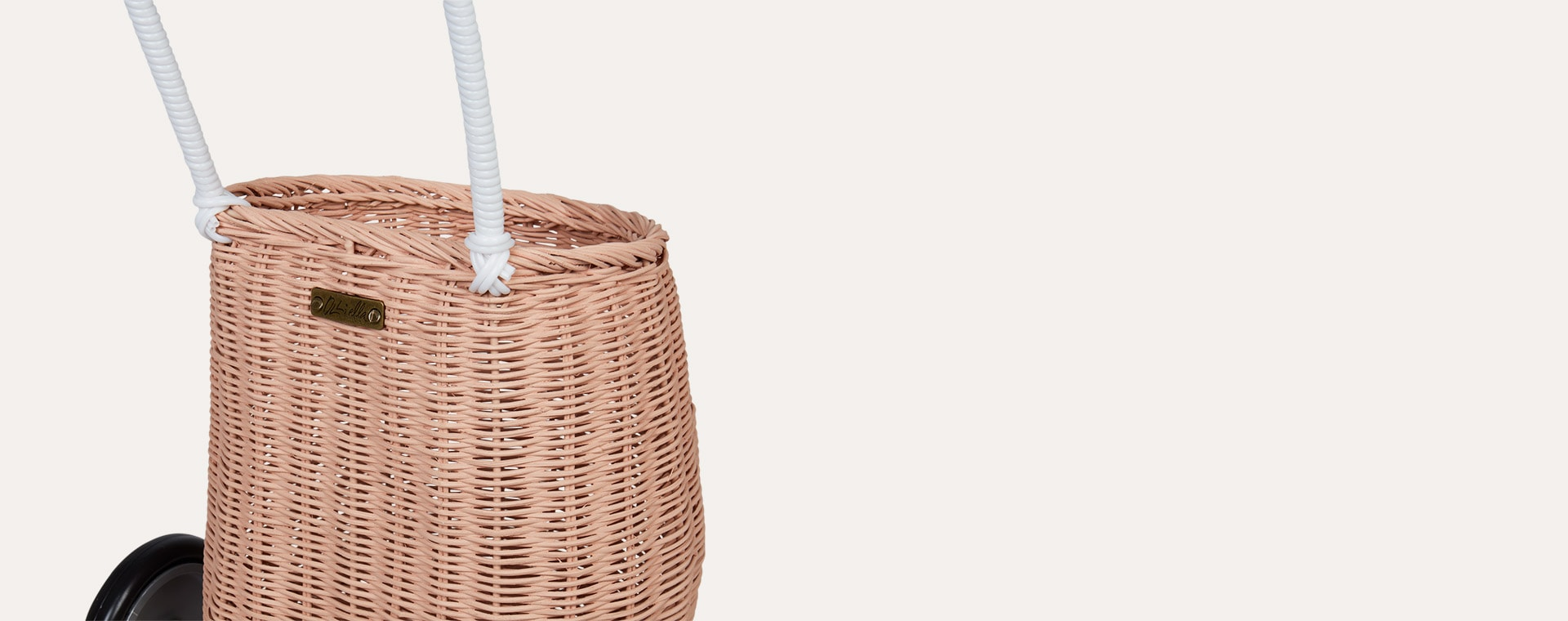 Rose Olli Ella Luggy Basket
