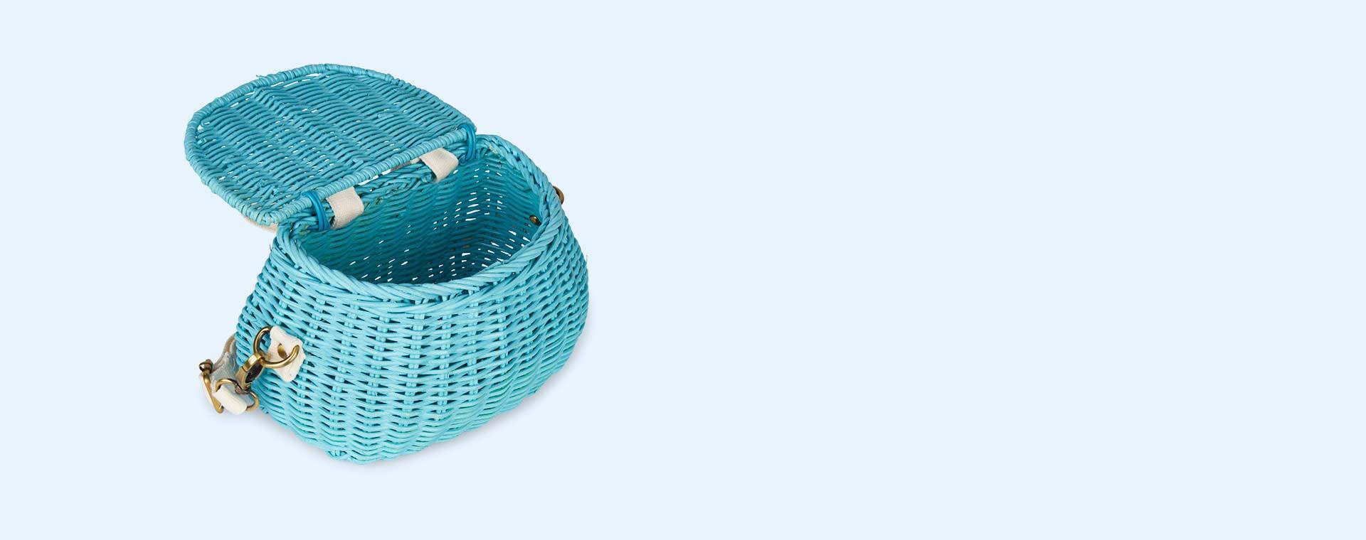 Blue Olli Ella Chari Bag