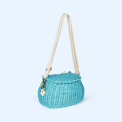 Blue Olli Ella Chari Bag