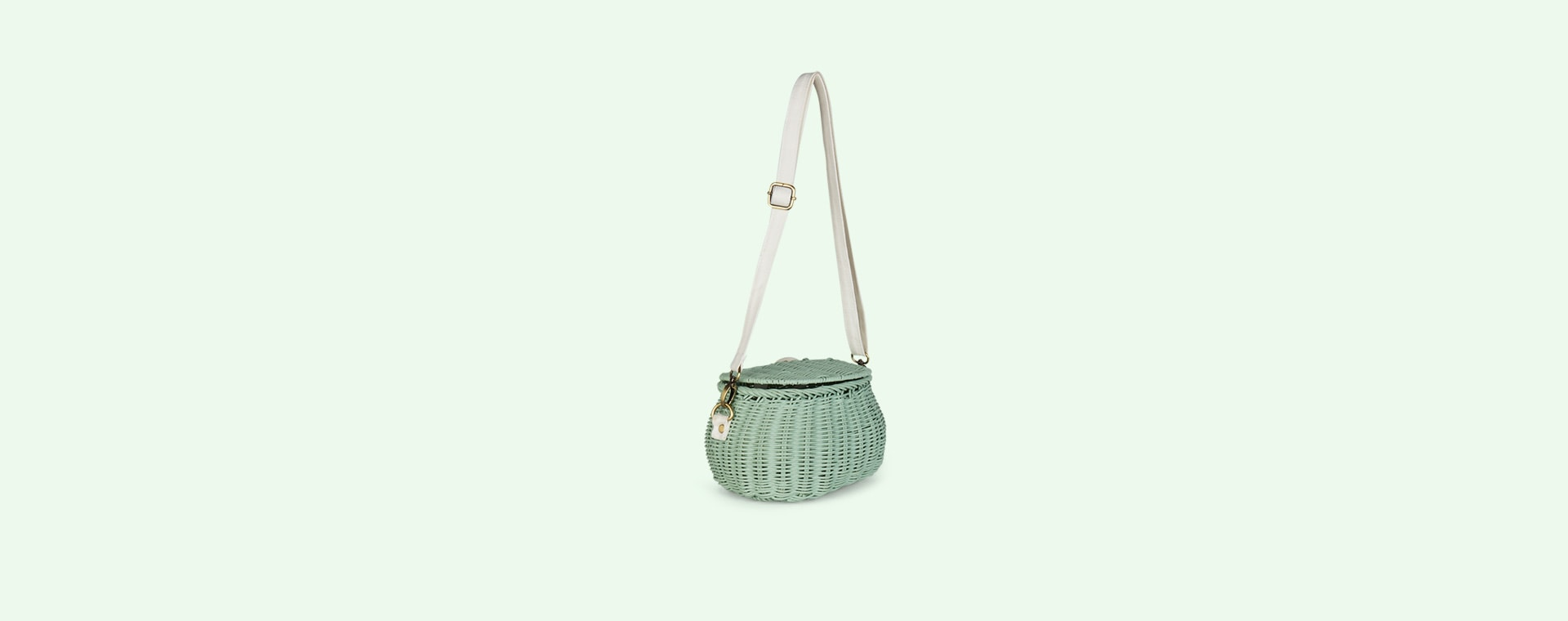 Mint Olli Ella Chari Bag