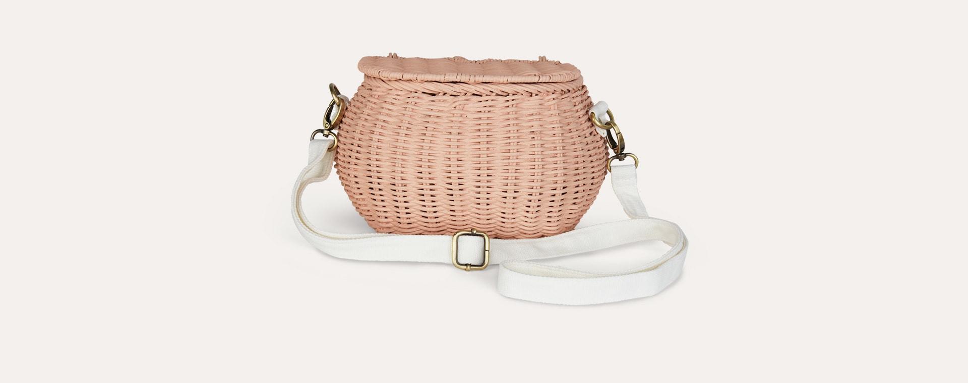 Rose Olli Ella Chari Bag