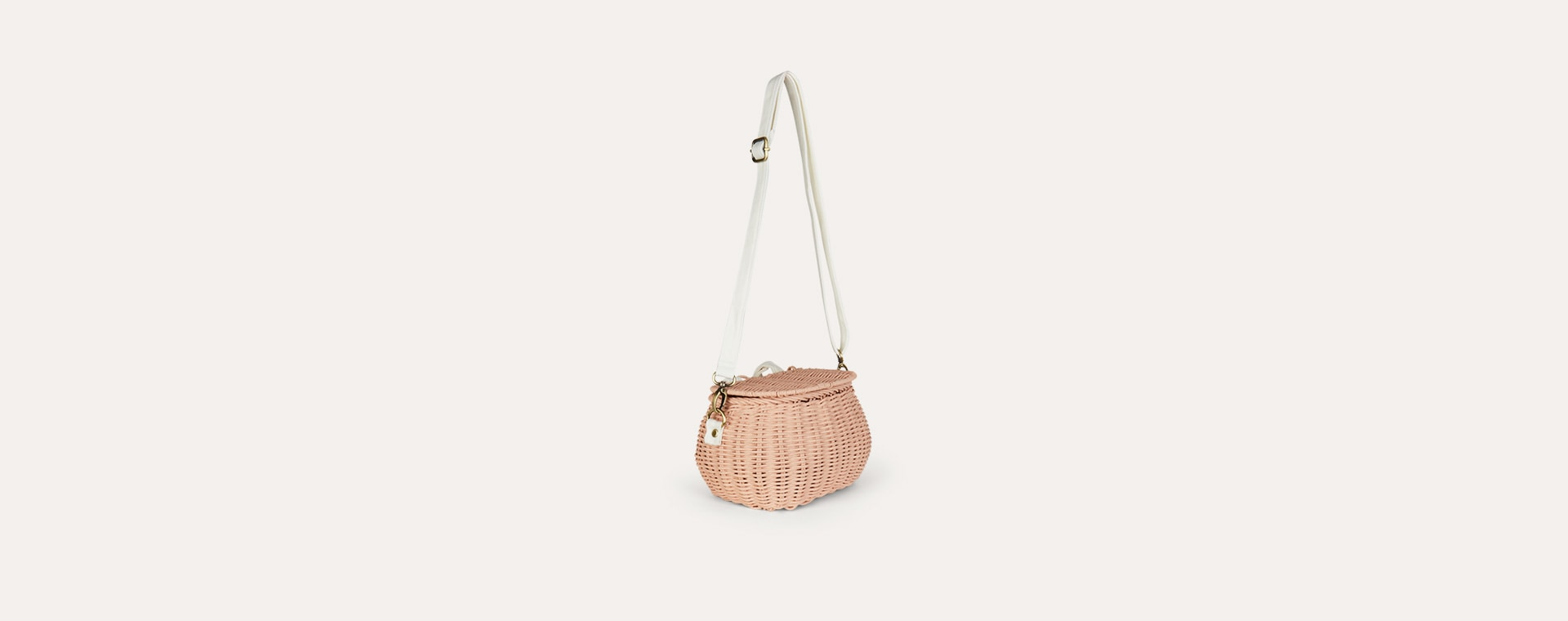 Rose Olli Ella Chari Bag