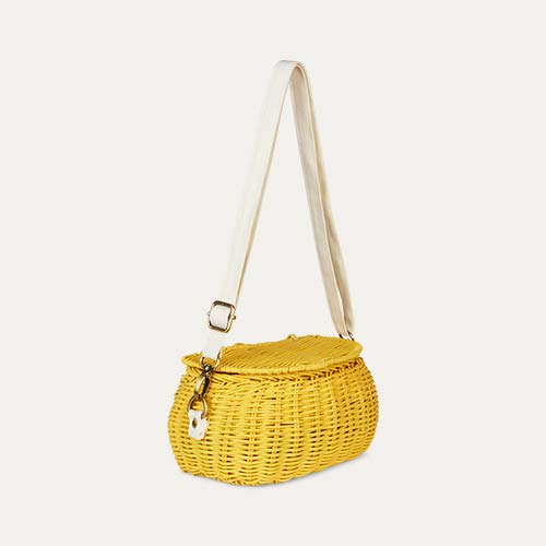Yellow Olli Ella Chari Bag