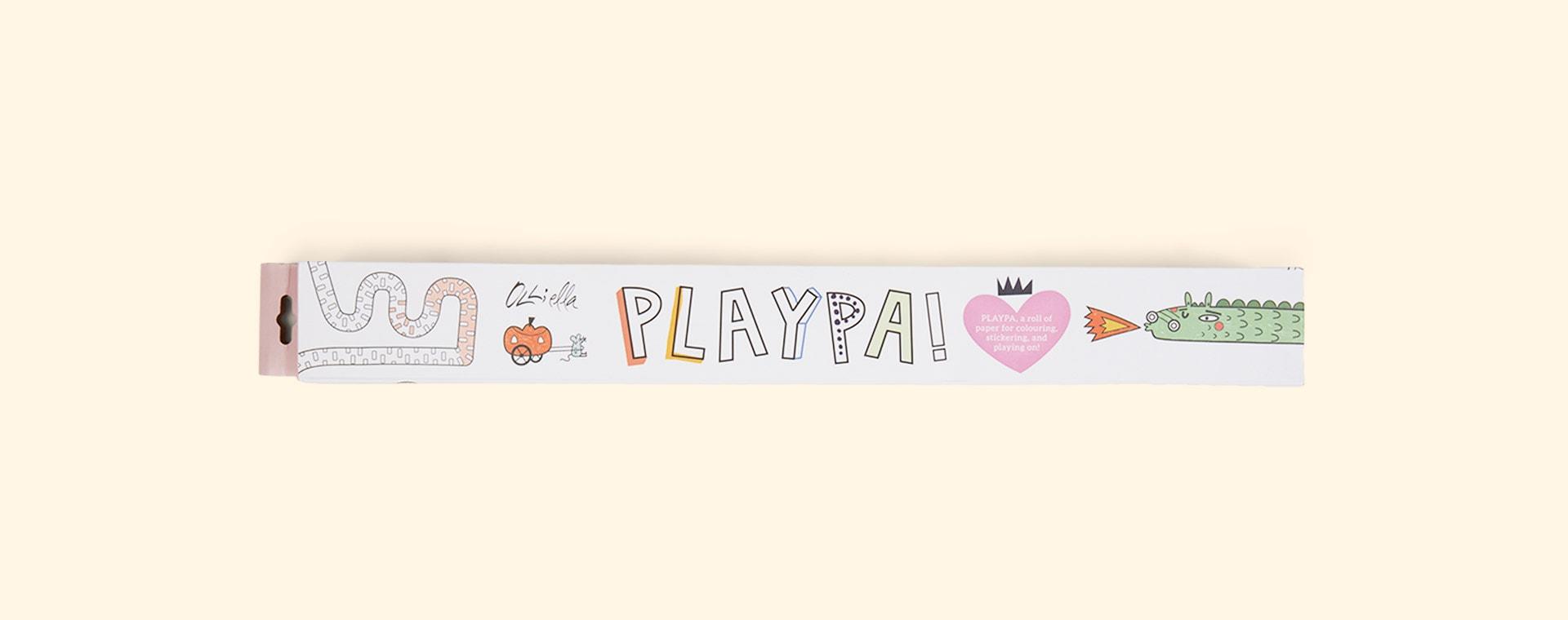 Fairy Tale Olli Ella Playpa Paper Roll