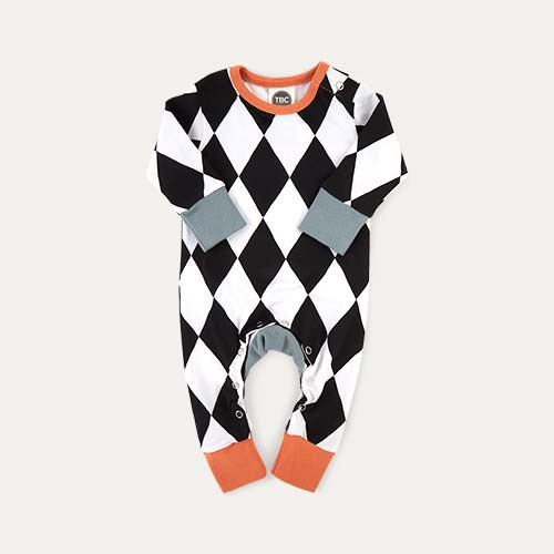 Harlequin The Bright Company Monty Sleepsuit