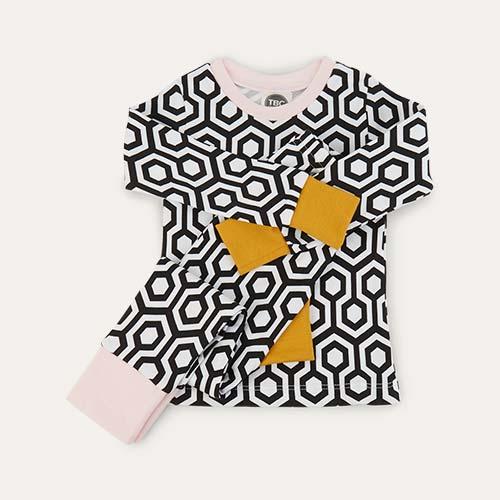 Linea The Bright Company Slim Jyms Pyjamas
