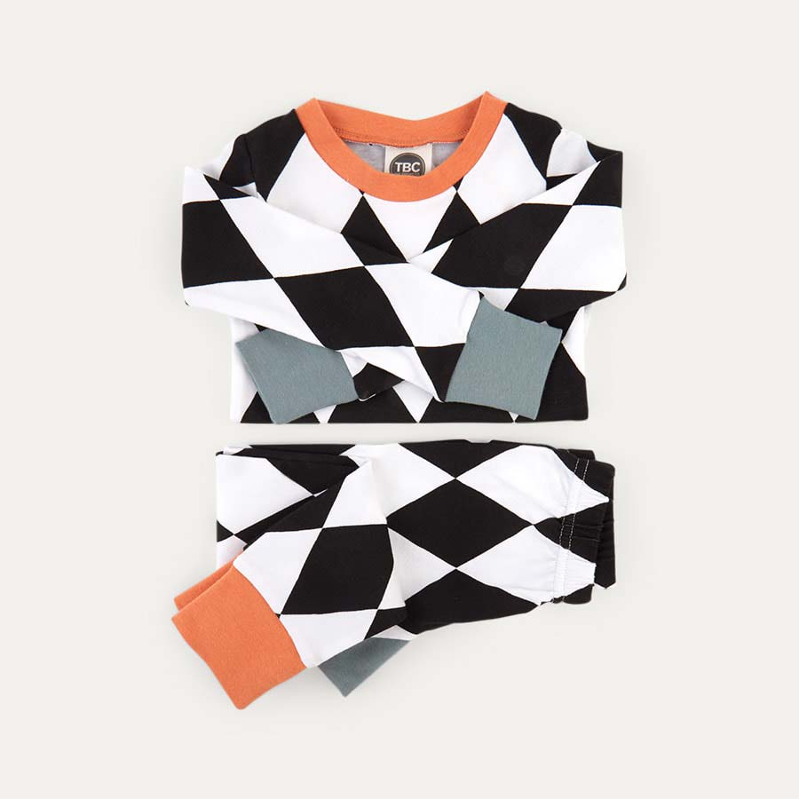 Harlequin The Bright Company Slim Jyms Pyjamas