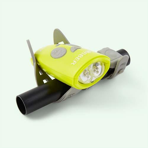 Mini Hornit Bike Light