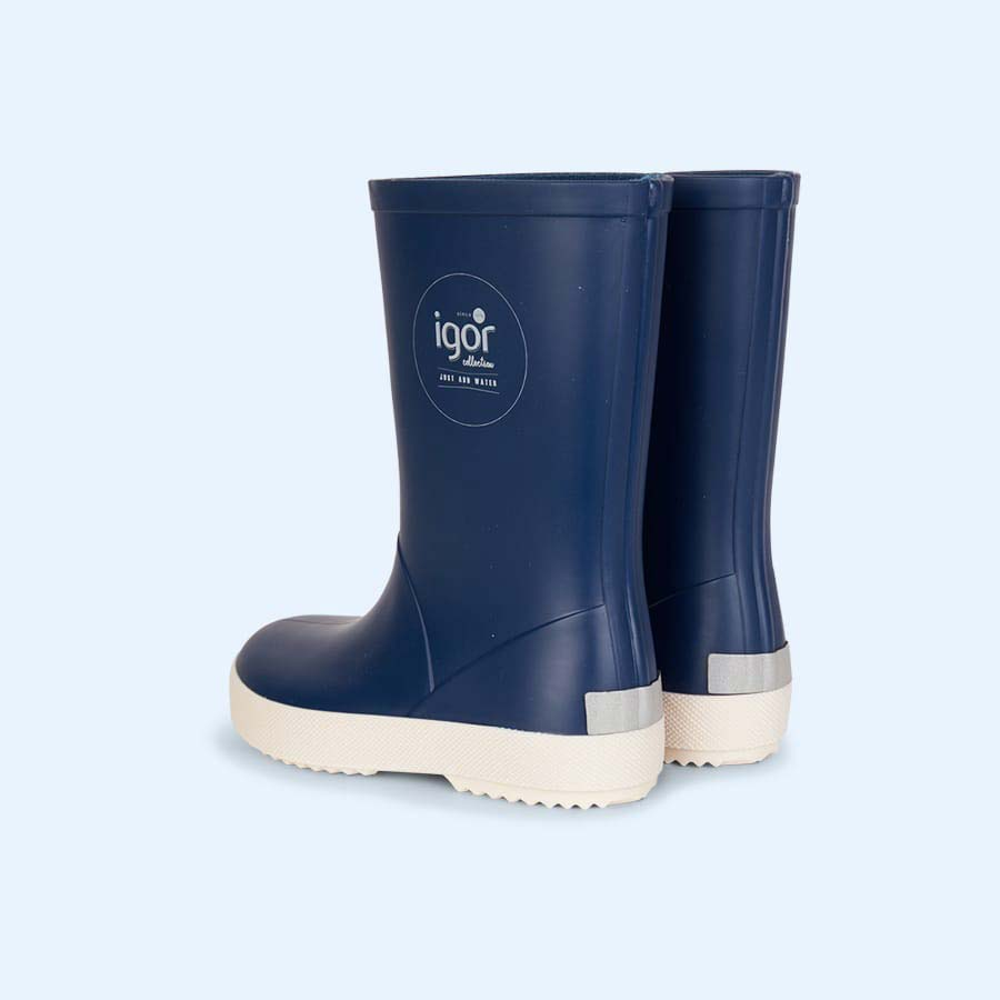 Jeans igor Splash Nautico Wellies