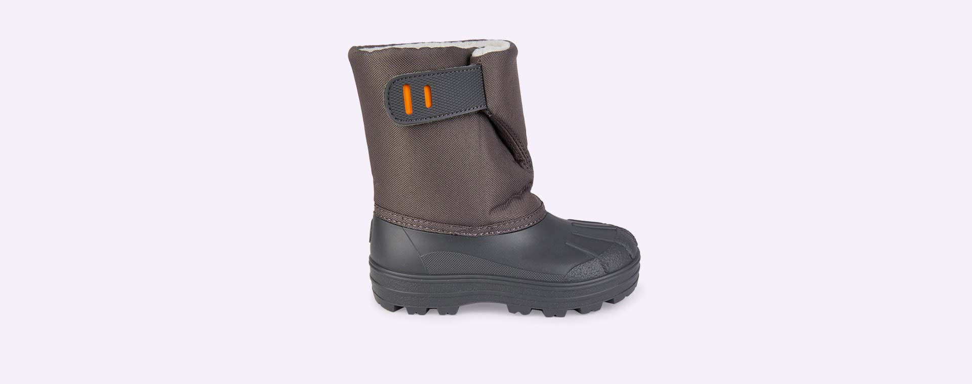 Grey igor Snow Boot