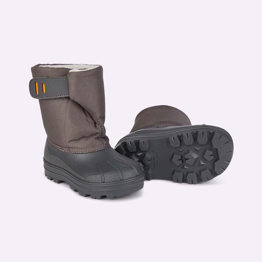 Grey igor Snow Boot