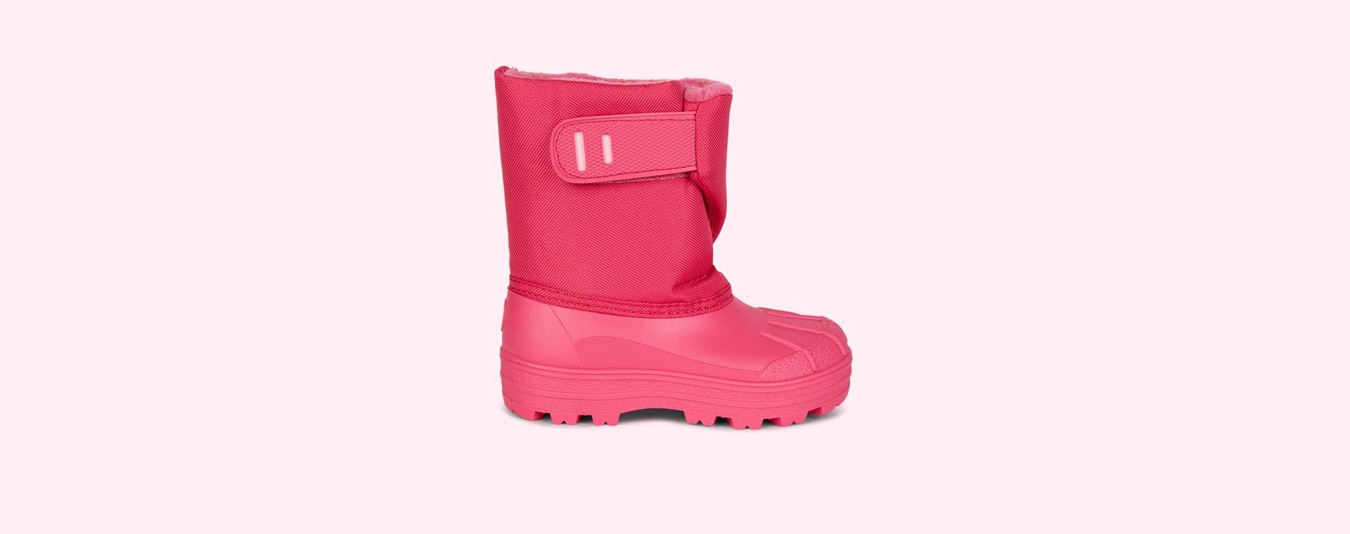 Fucsia igor Snow Boot