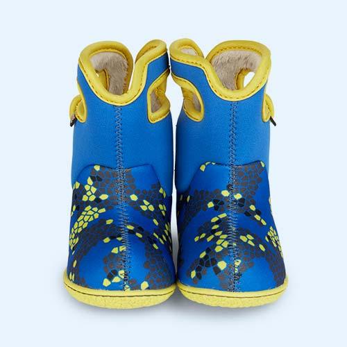 Axel Multi Bogs Baby Bogs Neoprene Wellie Boots